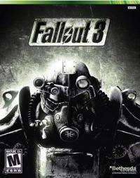 """""""Fallout 3"""" crowned videogame of the year"""
