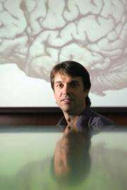Future angst? Brain scans show uncertainty fuels anxiety