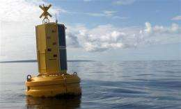 IBM launches water-management services operation (AP)
