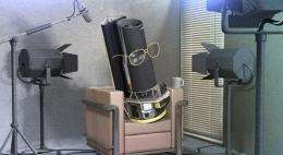 If Spitzer Could Talk: An Interview with NASA's Coolest Space Telescope