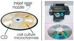 Scientists Use Inkjet Printer to Manipulate Genes in New Ways