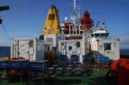 Iron controls patterns of nitrogen fixation in the Atlantic