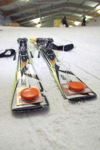 Signal opportunities on the slopes -- with RFID