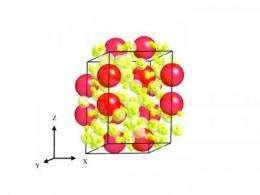 New hydrogen-storage method discovered