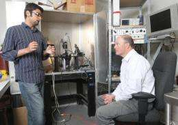 New multi-use device can shed light on oxygen intake