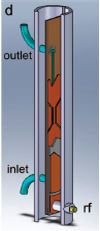 NMR on a microscale