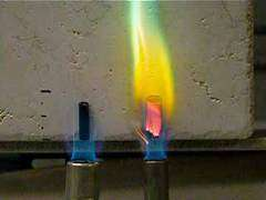 Red-hot research could lead to new materials
