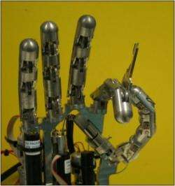Smart Hand Project