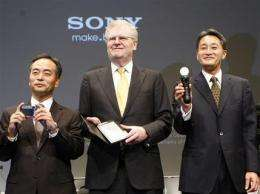 Sony hopes online service will build brand loyalty (AP)