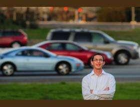 Study links gridlock to slow job growth