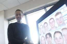 'Super-recognizers,' with extraordinary face recognition ability, never forget a face
