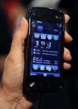 The Symbian platform is used on almost 50% of mobiles worldwide