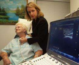 Thyroid surgery safe for older patients, study finds