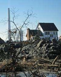 Toxic Coal Ash Threatens Health And Environment