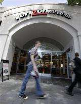 Verizon profit falls 30 pct on restructuring costs (AP)