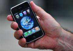 Wikipedia has opened its online encyclopedia pages to the booming ranks of iPhone users