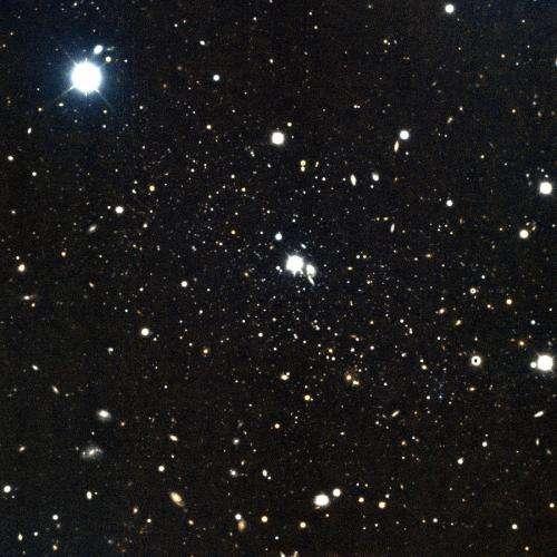 Andromeda dwarf galaxies help unravel the mysteries of dark matter