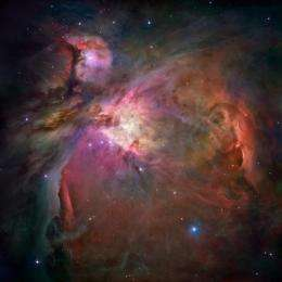 Astronomers searching for oxygen can breathe more easily