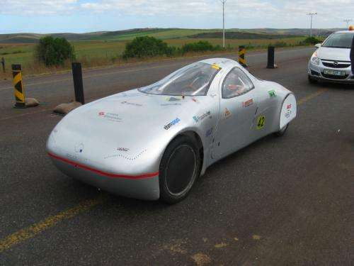 'Boozer' EV sets 1,000 miles-plus record on single charge