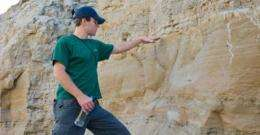 Flooding of ancient Salton Sea linked to San Andreas earthquakes