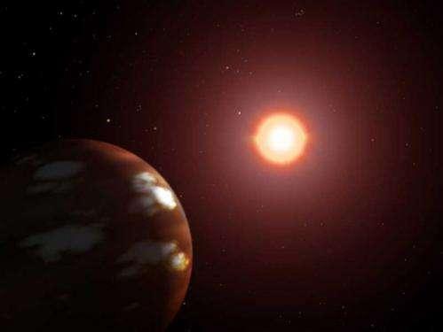 HARPS tunes in on habitable planet