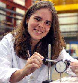 Iowa State physicist to test next-generation neutrino detector for major experiment