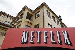 Netflix stock plunges on brutal 3Q, somber outlook (AP)