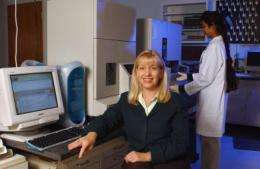 Researchers link chromosome region to thoracic aortic disease