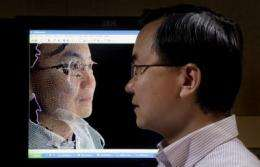 Researchers use human cues to improve computer user-friendliness
