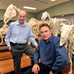 Scientists present evidence for groundbreaking evolution theory