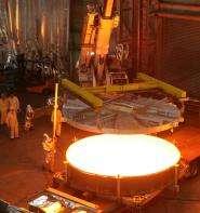UA to shape solar telescope mirror