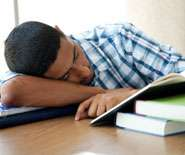 Is chronic fatigue a major cause of school absence?