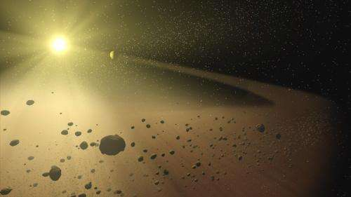 3552 Don Quixote… leaving our solar system?