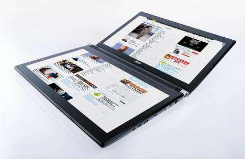Acer's Iconia