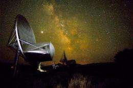 An alien code close to home: Seeking ET beyond the radio silence