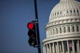 A panel of the US Congress moved to bar foreign assistance related to climate change