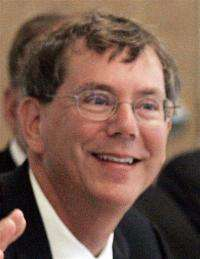 Apple names Arthur Levinson non-exec chair (AP)