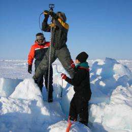 UCL researchers depart for Arctic to test satellite mission
