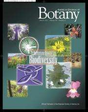 Are invasive plants a threat to native biodiversity? It depends on the spatial scale