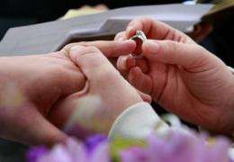 A study has shown that the longer a man's ring finger, the more likely he is to be judged attractive by women
