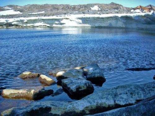 Australia claims sovereignty over 42 percent of Antarctica
