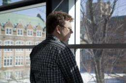 Bearing through it: How caregivers of mentally ill kin can cope