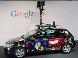 Belgium is the latest European country to investigate Google's Street View picture map