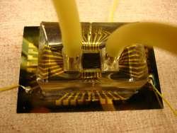 Better thermal management promises cheaper, greener, cooler electronics