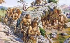 Clues to Neanderthal hunting tactics hidden in reindeer teeth