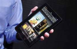 Consumer's guide to downloadable gifts (AP)