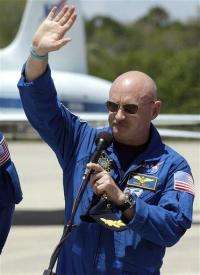 Countdown begins for next-to-last shuttle launch (AP)