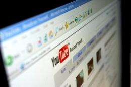 David King said Google-owned YouTube has invested tens of millions of dollars in content management technology