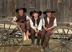 Do we romanticize the Amish?