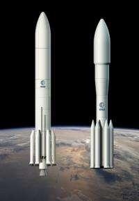 ESA's high-thrust engine takes next step
